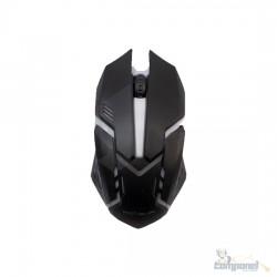 Mouse Rgb Led Gamer Confortável 1000dpi Ópitico